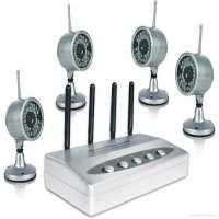 Wireless CCTV Manufacturers