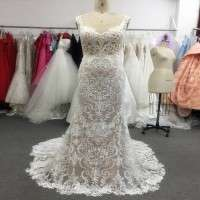 Embroidered Wedding Dress Manufacturers
