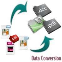 Database Conversion Service Manufacturers