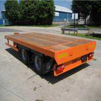 Container Trailer Manufacturers