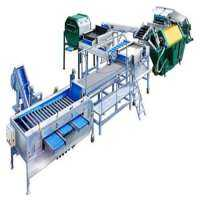 Fruit Grading Machine Manufacturers