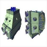 Steam Condensers Manufacturers