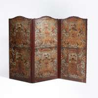 Antique Screen Manufacturers