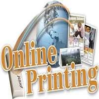 在线印刷服务 制造商