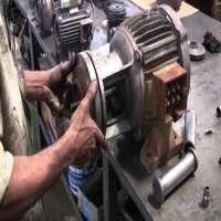 泵修复 制造商