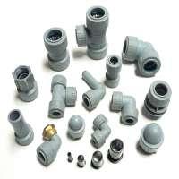 Plastic Plumbing Pipes Manufacturers