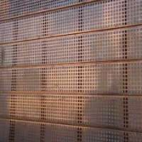 Copper Perforated Sheets 制造商