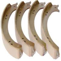Tractor Brake Shoe Manufacturers