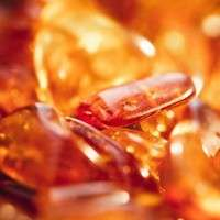 Amber Oil Manufacturers