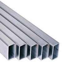 MS Rectangular Pipe Manufacturers