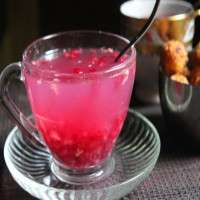 Pomegranate Tea Importers