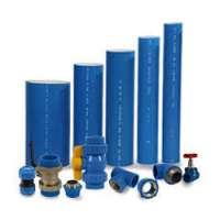 PPCH Pipe Fittings Manufacturers