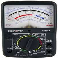 Analog Multimeters Manufacturers