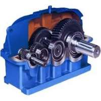 Industrial Gear Boxes Manufacturers