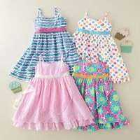 Kids Cotton Dress Manufacturers
