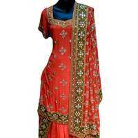 Punjabi Suits Manufacturers