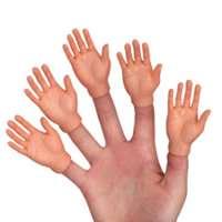 手指玩具 制造商