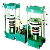 Curing Press Manufacturers