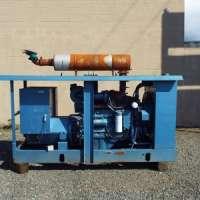 Used Diesel Generators Manufacturers