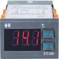 Electronic Thermostats Manufacturers