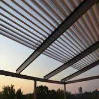 可伸缩屋顶系统 制造商