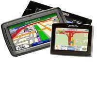Portable Car GPS Manufacturers