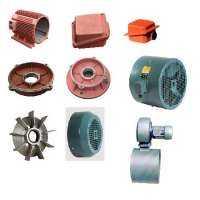 电动发动机备件 制造商