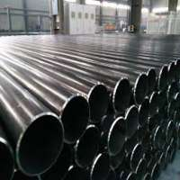 ERW Steel Pipes Manufacturers