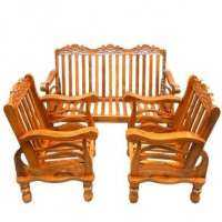 Wooden Sofa Set Importers