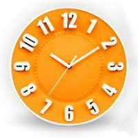 Plastic Wall Clock Manufacturers
