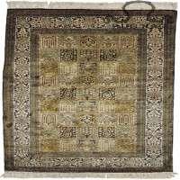 克什米尔丝绸地毯 制造商
