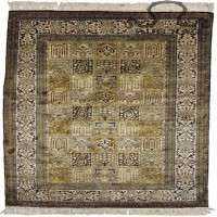 Kashmir Silk Rugs Manufacturers