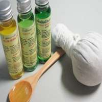 Herbal Massage Oil Manufacturers