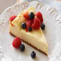 Cheesecake Manufacturers