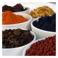 Natural Dyes Manufacturers