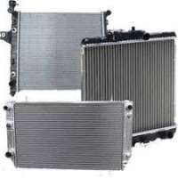 Earth Mover Radiators Manufacturers