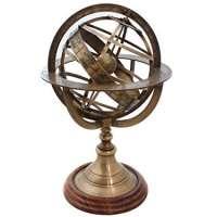Brass Armillary Globe Manufacturers