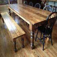 Handcrafted Dining Table Manufacturers
