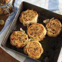 Roasted Garlic Manufacturers