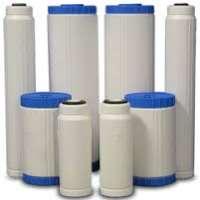 Water Treatment Cartridge Manufacturers