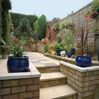 Hard Landscaping Manufacturers