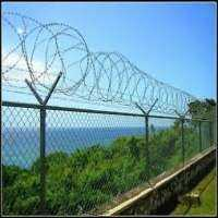 Barbed Wire Fencing Manufacturers