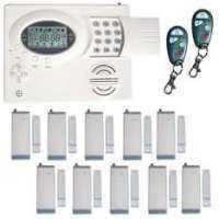 Wireless Alarm System Manufacturers