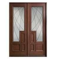 Wooden Glass Door Manufacturers
