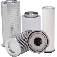 Compressor Oil Filter Manufacturers