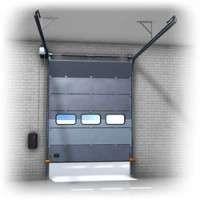 Sectional Overhead Door Manufacturers