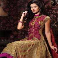 Embroidered Frock Manufacturers