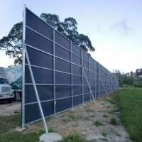 Acoustic Barrier Manufacturers