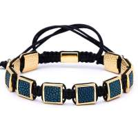 Fashion Plastic Bracelet Manufacturers