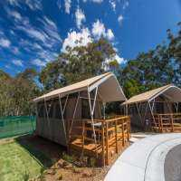 Safari Tents Manufacturers